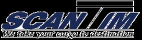 Scantim Logo